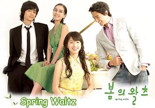Spring Waltz (KDrama 2006)