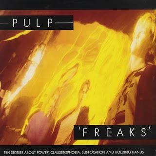 Pulp - (1987) Freaks