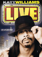 Katt Williams Live (2006)