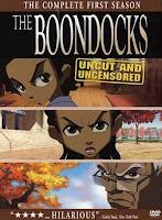 The Boondocks Season 1 (2005)