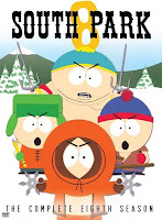 South Park Season 8 (2004)