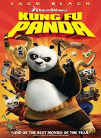 Kung Fu Panda - Secrets Of The Furious Five (2008)