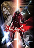 Devil May Cry (Japan Anime 2007)