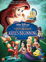 The Little Mermaid - Ariel's Beginning (2008)