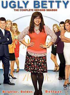 Ugly Betty Season 2 (2007)