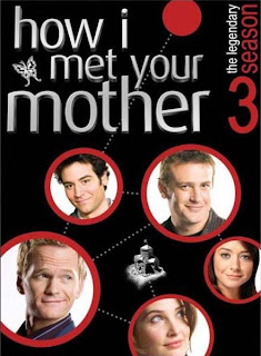 How I Met Your Mother Season 3 (2007)