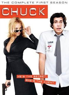 Chuck Season 1 (2007)