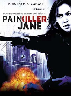 Painkiller Jane Season 1 (2007)