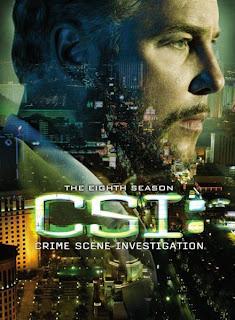 CSI: Crime Scene Investigation Season 8 (2007)