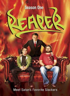 Reaper Season 1 (2007)