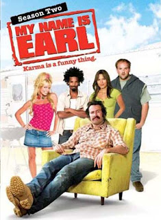 My Name Is Earl Season 2 (2006)