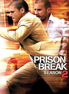 Prison Break Season 2 (2006)