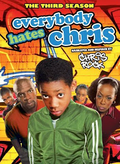 Everybody Hates Chris Season 3 (2007)