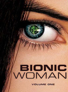 Bionic Woman Season 1 (2007)