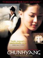 Chunhyang (2000) (Korean)