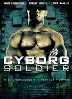 Cyborg Soldier (2007)