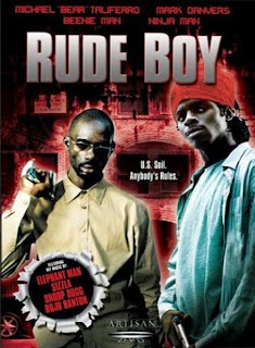 Rude Boy The Jamaican Don (2003)
