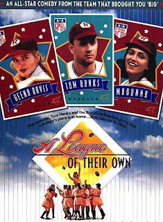 A League Of Their Own (1992) ver2