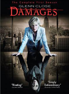 Damages Season 1 (2007)