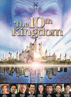The 10th Kingdom (TV Miniseries) (2000)