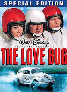 Herbie - The Love Bug  (1968)