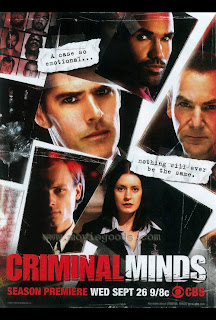Criminal Minds Season 4 (2008) poster