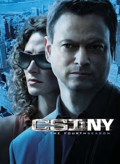 CSI New York Season 4 (2007)