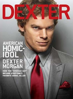 Dexter Season 3 (2008)