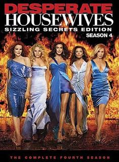 Desperate Housewives Season 4 (2007)