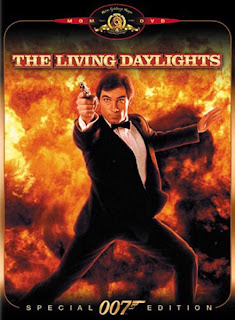 The Living Daylights (1987) ~ James Bond 007