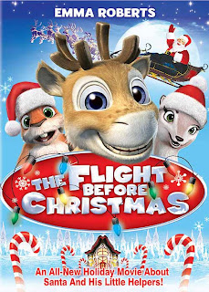 The Flight Before Christmas (2008)