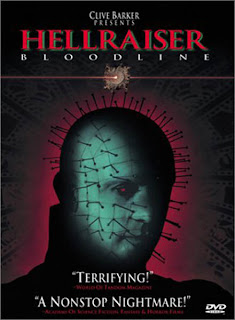 Hellraiser IV - Bloodline (1996)