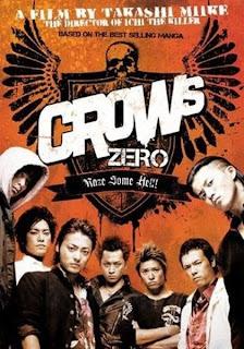 Crows Zero (Japan) (2007)