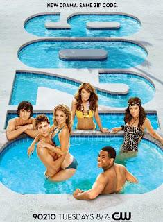 90210 Season 1 (2008) poster