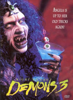 Night Of The Demons 3 (1996)