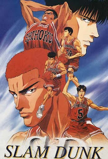 Slam Dunk (Japan Anime 1993)