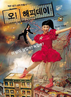 Oh! Happy Day (2003) (KOREA)