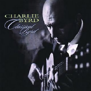 Charlie Byrd - (1997) Classical Byrd