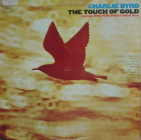 Charlie Byrd - (1965) The Touch Of Gold