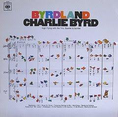 Charlie Byrd - (1966) Byrdland