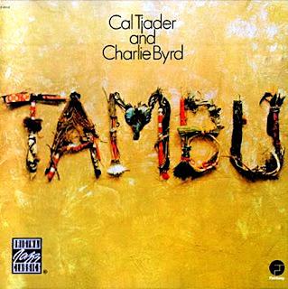 Charlie Byrd - (1973) Tambu (& Cal Tjader)