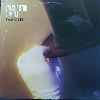 Charlie Byrd - (1975) Top Hat