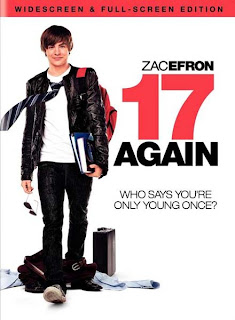 17 Again – Back To High School