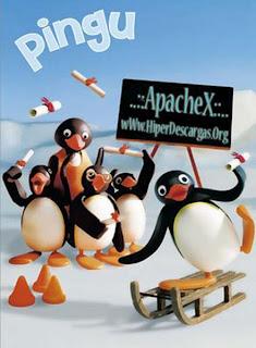 Pingu Collection 130 Episodes [mp4]