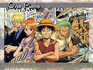 One Piece (Japan Anime)