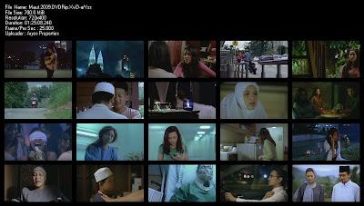 Maut.2009.DVDRip.XviD-arYzs
