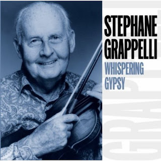 Stephane Grappelli - (2005) Whispering Gypsy