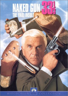 The Naked Gun 33½ - The Final Insult (1994)