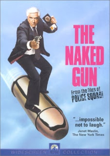 The Naked Gun - From The Files Of Police Squad! (1988)