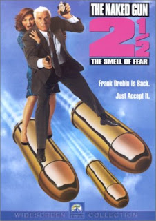 The Naked Gun 2½ - The Smell Of Fear (1991)